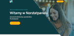 Screen Strony WWW Norstat Panel (Dawniej Opinion People)